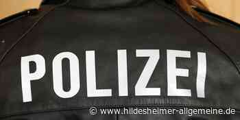 17-Jähriger rast in Papas Auto durch Alfeld – Schüler retten sich in letzter Sekunde - www.hildesheimer-allgemeine.de