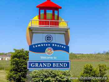 Lambton Shores revs engine for bus routes out of Grand Bend - Sarnia Observer