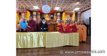 The Return of the Pope of Buddhism Scepter by His Holiness Dorje Chang Buddha III was Rejected