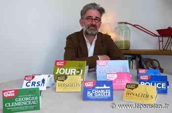 La Garenne-Colombes : le «Petit Quizz» de Grégoire Thonnat ? Une grande idée ! - Le Parisien