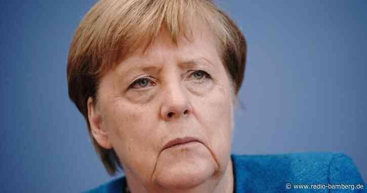 Merkel berät mit CDU-Regierungsmitgliedern