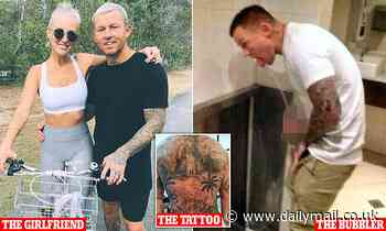 Disgraced footy bad boy Todd Carney opens up about that 'bubbler' incident and life after football