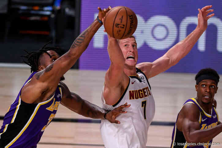 Lakers Head To First NBA Finals Appearance Since 2010 With 117-107 Win Over Nuggets