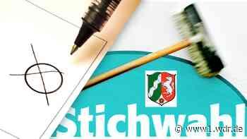 Kommunalwahl 2. Teil: Der Stichwahl-Sonntag in NRW
