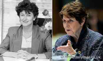 Australia's first female Labor minister Susan Ryan dies aged 77