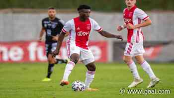 Kudus assists as 10-man Ajax defeat Tannane's SBV Vitesse