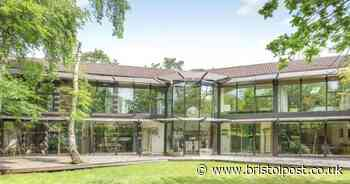 The six homes for sale in Bristol which are 'POA'