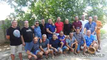 Les juniors du XIII de Saint-Laurent-de-la-Salanque 39 ans après - L'Indépendant