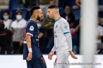 Alvaro Gonzalez weist Neymar-Vorwürfe von sich - Fussball Europa
