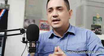 """Alcalde de Yaritagua insta a amenazar a quienes participen en protestas ya marcar a la gente: """"No se quejen si salen los colectivos"""" - Venezuela Al Día"""
