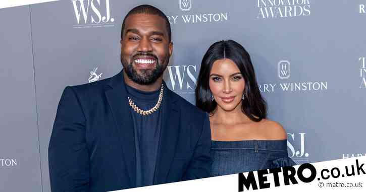 Kanye West dances in Haiti before reuniting with Kim Kardashian for romantic 'date night' at wedding