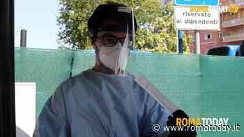"""Coronavirus, 6667 i casi positivi nel Lazio. D'Amato: """"Obbligo mascherine se non si rispettano regole"""""""