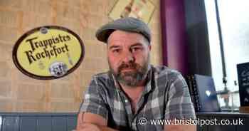 Bristol publican issues plea as 10pm curfew adds more strain