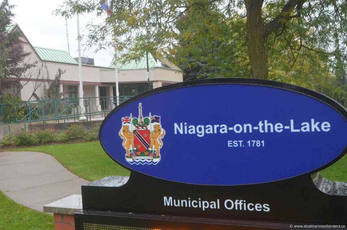 Niagara-on-the-Lake integrity commissioner costs rise sharply, says annual report - StCatharinesStandard.ca