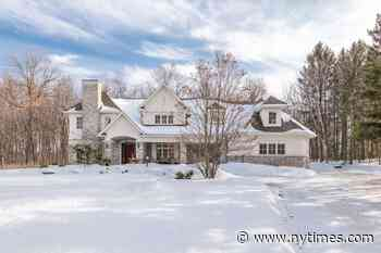 5653 Watterson Street, Manotick, ON - Home for sale - NYTimes.com - The New York Times