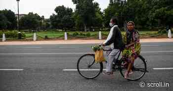 The pandemic has brought people out on their bicycles. Are there books waiting to be written? - Scroll.in