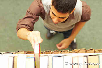 Books and thieves - GulfToday - Gulf Today