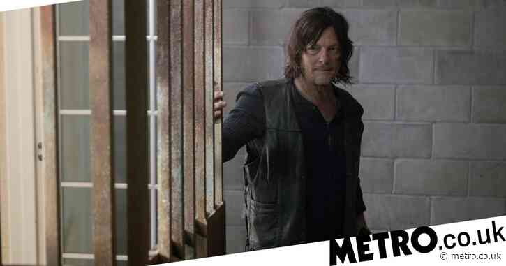 The Walking Dead's Norman Reedus wants to pitch new haircut for Daryl Dixon as he teases spin-off