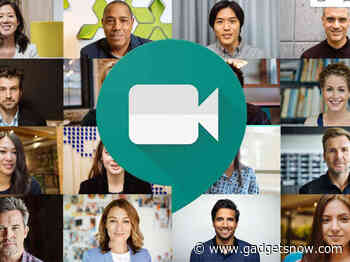 How to video call 49 people on Google Meet - Gadgets Now