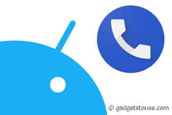 Customize Quick Response Messages For Declining Calls in Google Phone App - Gadgets To Use