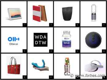 The Best Work From Home Gadgets For Your Money (PART 1/2) - Forbes