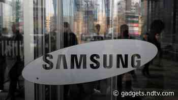 Samsung Galaxy A72 Will be Company's First Penta-Camera Phone: Report - Gadgets 360