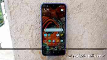Redmi 9 Review - Gadgets 360