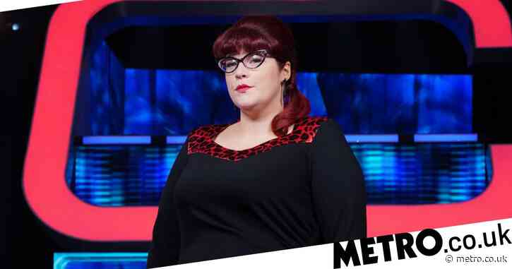 The Chase's Jenny Ryan sees The Vixen as her 'ruthless' drag persona