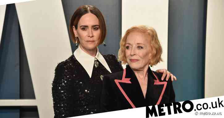 Sarah Paulson reveals 'horrifying' and 'cruel' taunts about Holland Taylor relationship and 32-year age gap