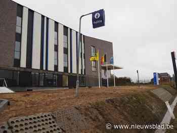 Parkeergarage nieuw politiehuis loopt onder