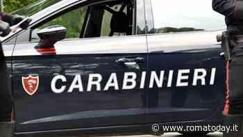 Centocelle: picchia la compagna in strada, poi aggredisce i carabinieri