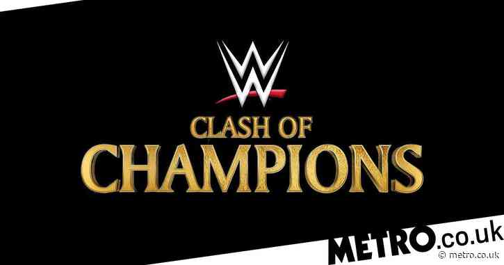 WWE Clash of Champions 2020 preview: UK start time, matches, live stream and more