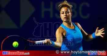 Mexicana Renata Zarazúa hace historia, clasifica al cuadro principal del Roland Garros - Hoy Tamaulipas