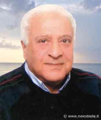 Gaglianico in lutto per la morte di Franco Esposito, il ricordo di un lettore - newsbiella.it