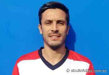 Marcos Mondaini es nuevo refuerzo del Rocafuerte FC - StudioFutbol
