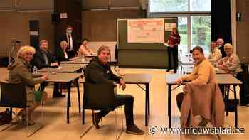 Nieuw wijkhuis in Beveren krijgt vorm