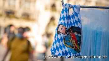 Corona in Bayern: Drastische Maßnahmen in München bald vorüber? - Andrang auf Corona-Teststation an der A 93