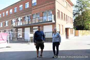 Don Bosco bouwt nieuw internaat om lange wachtlijst weg te werken - Het Nieuwsblad