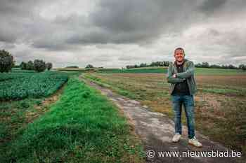 Kortrijk maakt omgeving Sint-Anna fietsveiliger (Kortrijk) - Het Nieuwsblad