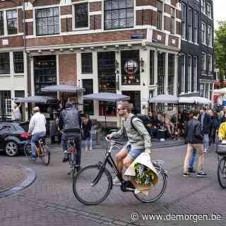 Live - Coronavirus: aantal nieuwe besmettingen bereikt dagrecord in Nederland