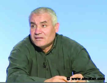 Abdelouahab Maiche est parti - El Watan