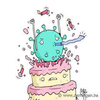Het idee van verjaardagen vieren is waanzinnig. Wat heb jij nu eigenlijk gepresteerd op die dag?