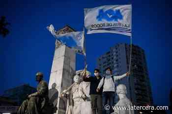 Uruguay realiza elecciones regionales en medio de la pandemia de coronavirus - LaTercera