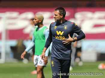 John Terry: Aston Villa signings have raised standard - expressandstar.com