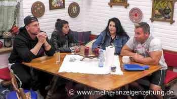 Sommerhaus der Stars (RTL): Folge fünf im Live-Ticker - DSDS-Diva Annemarie rastet bei Sing-Spiel aus