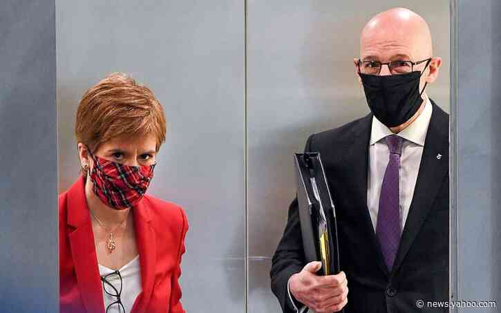 Talks taking place over delay to crucial Holyrood elections due to virus