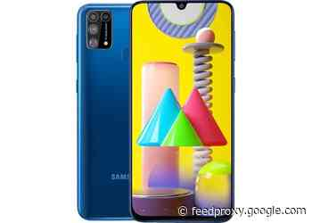 Samsung Galaxy F41 teased in new video