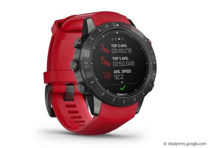 Garmin MARQ Performance Edition smart watches unveiled