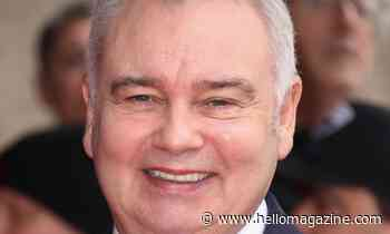 Eamonn Holmes thrills fans with rare throwback of lookalike mum