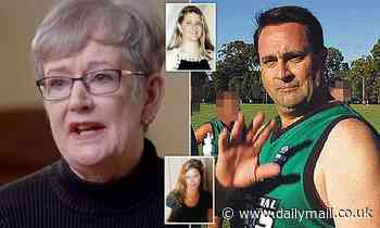 Survivor of Claremont Killer Bradley Edwards' attack reveals question he asked before assault